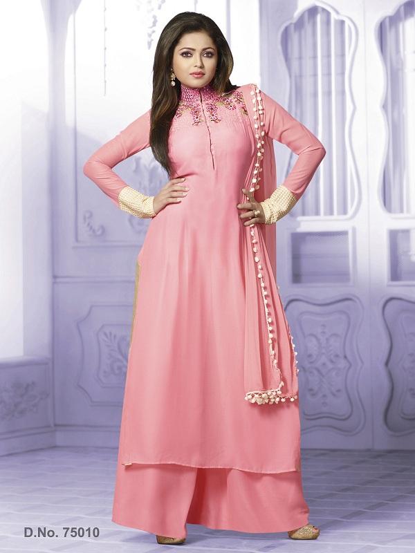 Designer suit, Salwar Kameez suit