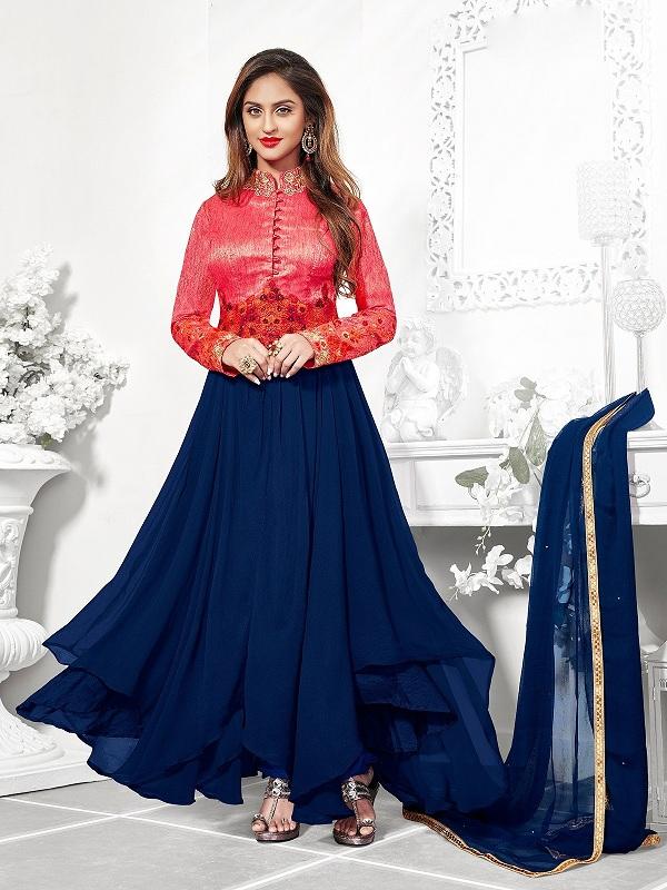 Designer Suit, Salwar Suit