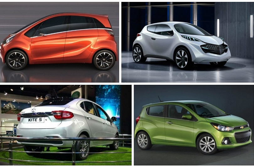 Upcoming Cars 7 All New Cars That Will Be Priced Below Rs 5 Lakh