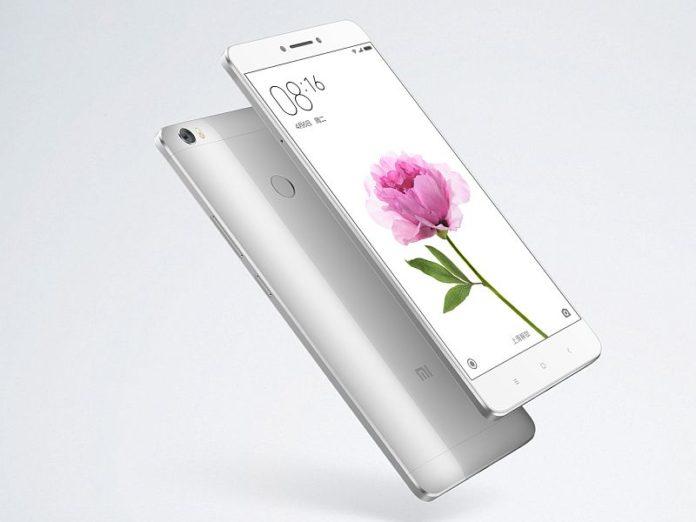 Xiaomi Mi Max - news