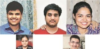 mbbs_toppers in tricity