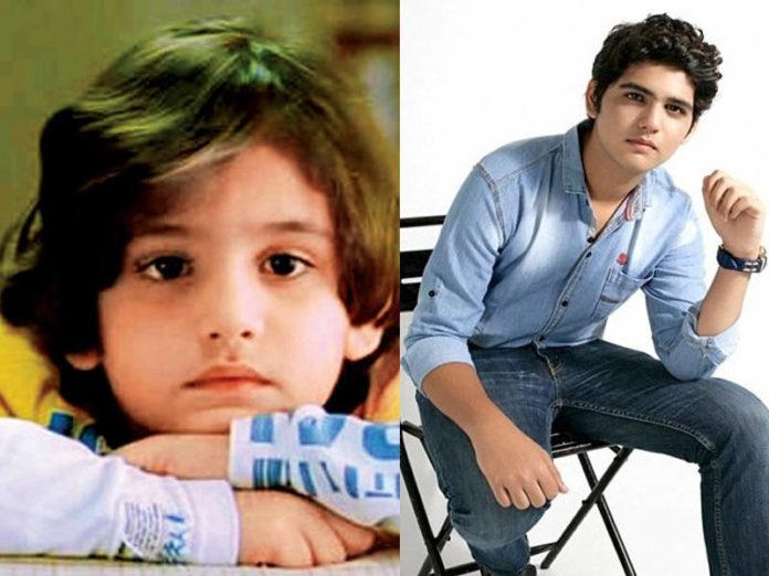 Bollywood's cutest child actors