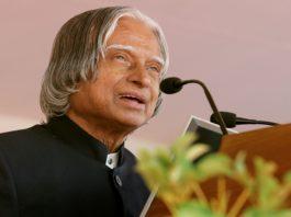 Ambdul Kalam