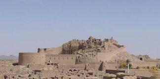 Unbelievable! These splendid buildings are mud built