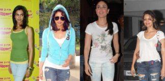 Bollywood divas bring back '90s fashion in style