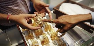Gold Rises Towards 2-Year High, Silver Crosses $21 Level