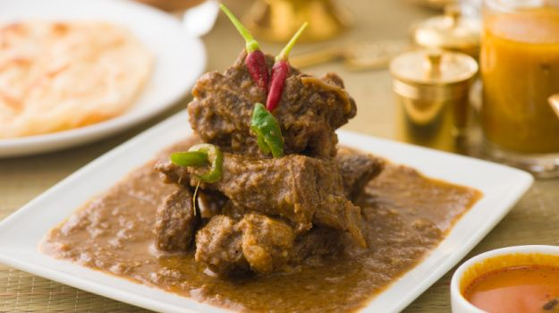 Eid Mubarak: A Special Menu to Celebrate Eid 2016 in India