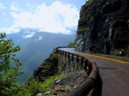 10 Most Breathtaking Highways Of The World