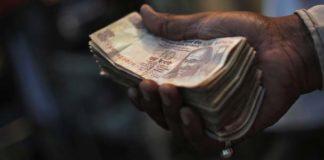 Currencies, Rupees, Dollar