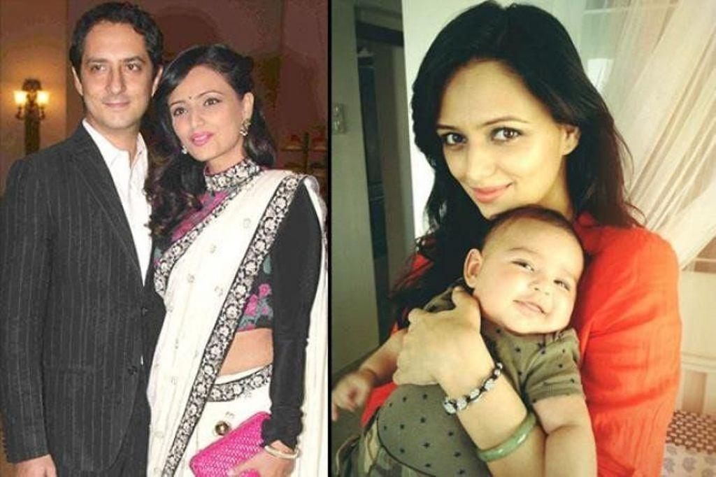 Roshni Chopra and Siddharth Kumar Anand