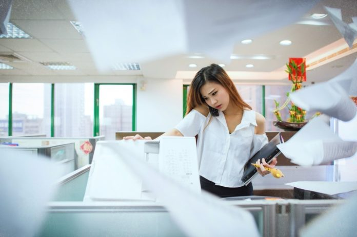 cultivate a happy workplace