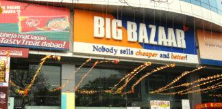 Big Bazar - Women's day celebrations