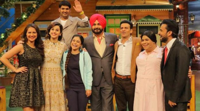The Kapil Sharma Show Is Not The Same Without Sunil Grover