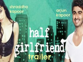 half girlfriend tariler