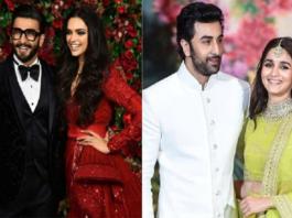 Here why Ranbir, Alia skipped DeepVeer's Wedding Reception in Mumbai