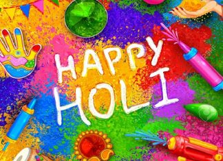 100+ Happy Holi Wishes, Quotes, Messages to Make Your Life Colorful