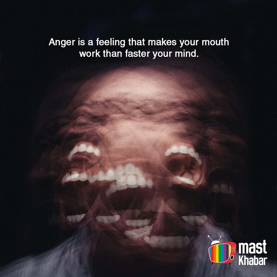 Angry Mood Status Download