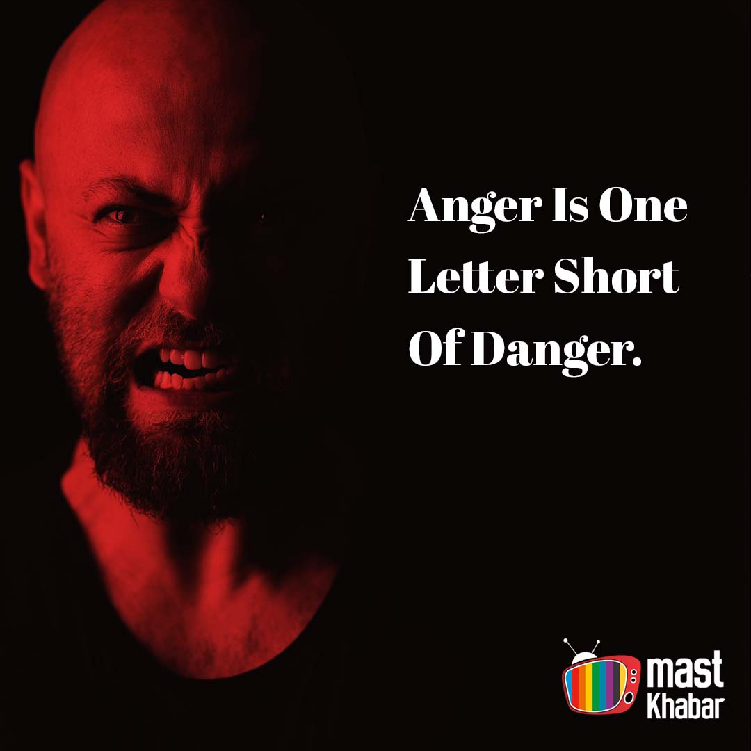 Angry status images
