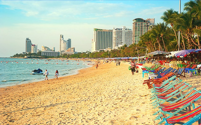 Bangkok Beach