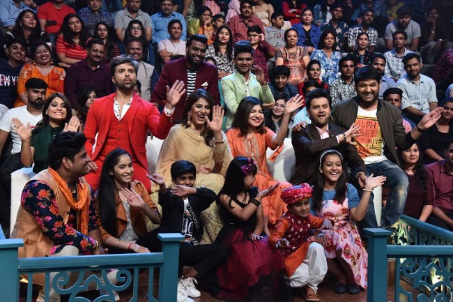 Kapil Sharma Show online tickets booking