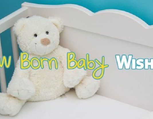 New Born Baby Wishes in Hind to Parents