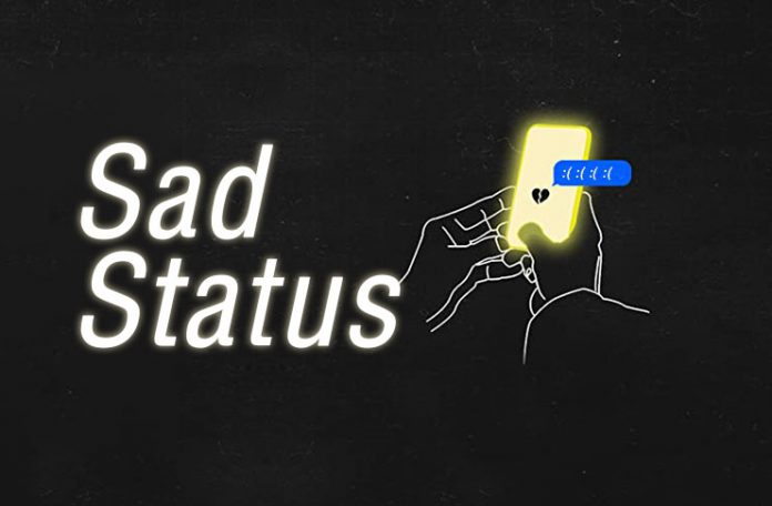 Sad Status Fo Whatsapp