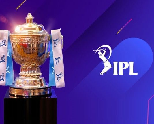 IPL time table 2021